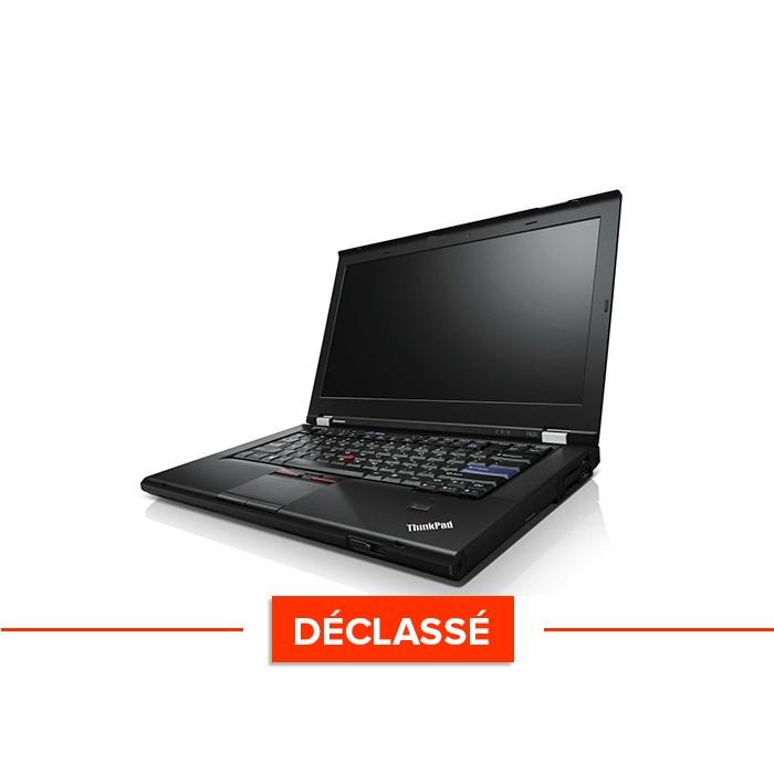 Pc portable - Lenovo T420 - déclassé