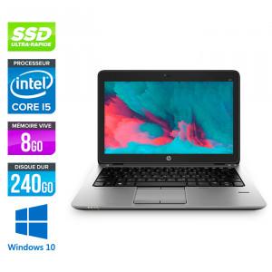 HP EliteBook 820 G2 - Windows 10