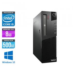 Lenovo ThinkCentre M83 SFF - Windows 10