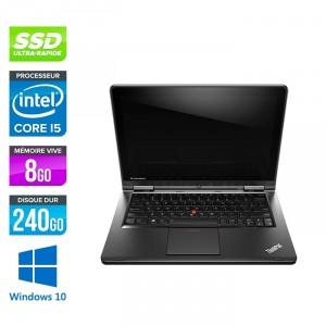 Lenovo ThinkPad S1 Yoga 12 - Windows 10