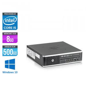HP Elite 8300 USDT - Windows 10
