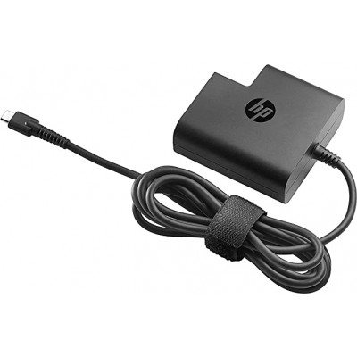 Adaptateur secteur HP 65W USB Type-C - 1HE08AA#ABB - Trade Discount