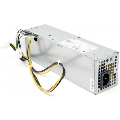 Alimentation Pc bureau Dell - 255 Watts - D255ES-00 / DPS-255LB A /F255ES-00 / D255E002