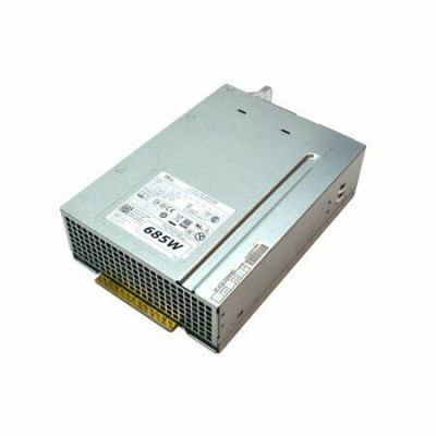 Alimentation pour Workstation DELL Precision - 685W - 0CT3V3