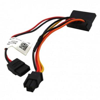 Câble d'alimentation SATA Mini-ATX 042YFH - Dell 7010 9010 9020 USFF