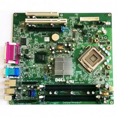 Carte mère Dell Optiplex 760 Desktop