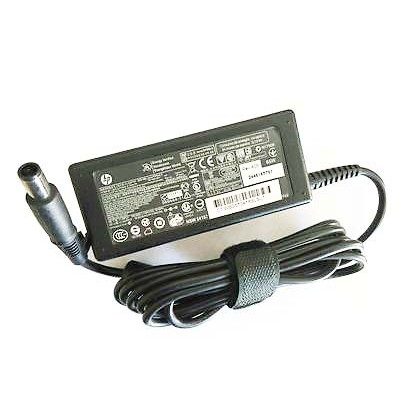 Chargeur officiel HP - 384019-001 - 65W - 18.5V
