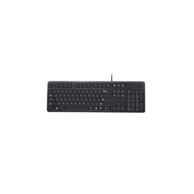 Dell KB212 - AZERTY BELGE