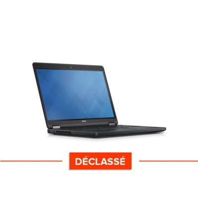Dell Latitude E5450 - i5 - 8Go - 500Go SSHD - Windows 10