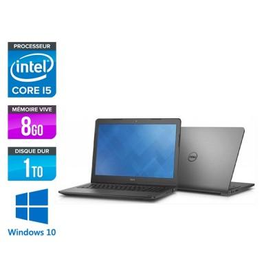 Dell Latitude 3450 - i5 - 8Go - HDD 1To - Webcam - Windows 10