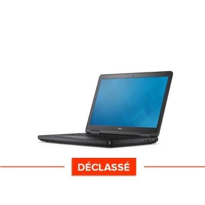 Pc portable reconditionné - Dell Latitude E5440 déclassé - i5 - 8go - 240go- ssd - windows 10 famille