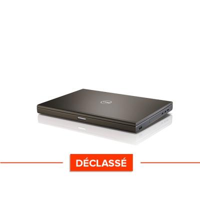 Dell Precision M4800 - Workstation reconditionnée déclassée - i7 - 16Go - 240Go SSD - AMD FirePro M5100 - Windows 10