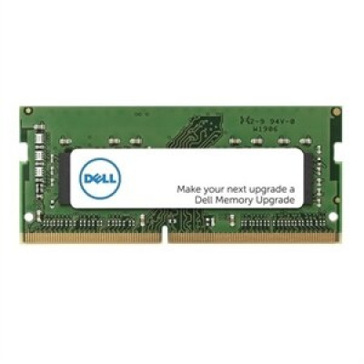 Barrette RAM SO-DIMM Dell - 4 Go - DDR4 - 2666MHz - 1RX16