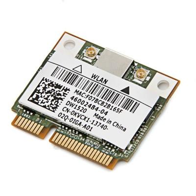 Carte WIFI Dell Broadcom DW1520 - Dell 0KVCX1