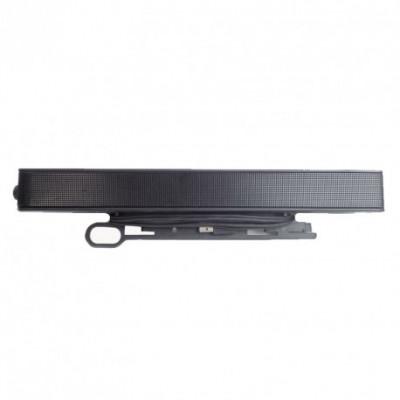 Barre de son - HP 531565-101 - 10 Watts - Noir
