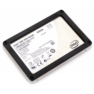 SSD Intel 330 - 180Go