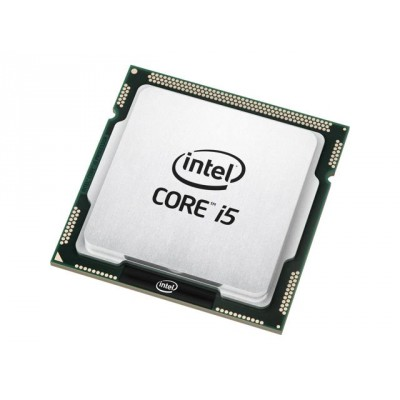 Processeur CPU - Intel Core i5 2400S