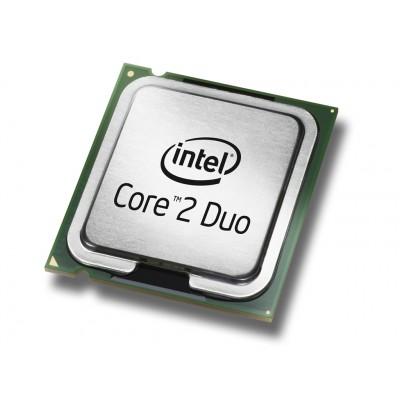 Processeur CPU - Intel Core 2 Duo T7250 - SLA49 - 2.0 Ghz - 2Mo