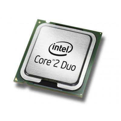 Processeur CPU - Intel Core 2 Duo E7300 - 2.66 GHz - 3Mo - SLAPB - Trade Discount