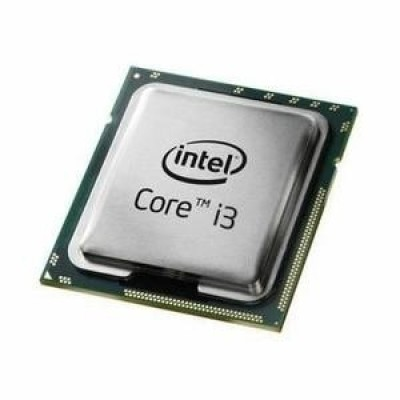 Processeur CPU - Intel Core i3 2120