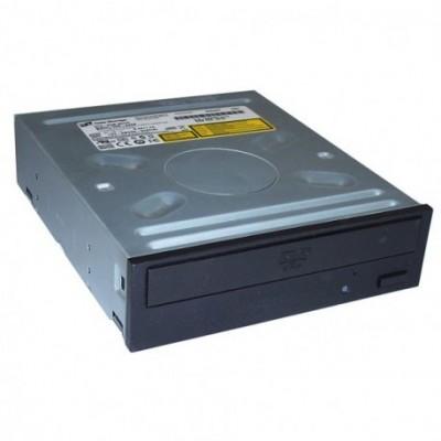 Lecteur DVD Hitachi LG interne 5.25'' - DH40N - SATA - x48 / x16 - Noir