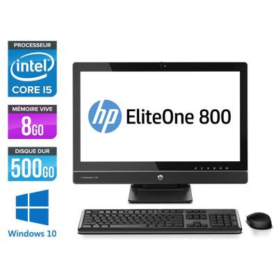 Dell Optiplex 9020 USFF - i5 - 4Go - 500Go - Windows 10