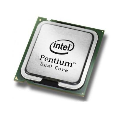 Processeur CPU - Intel Pentium Core Duo E2180 2.0Ghz 1Mo 800Mhz LGA775 SLA8Y Pc
