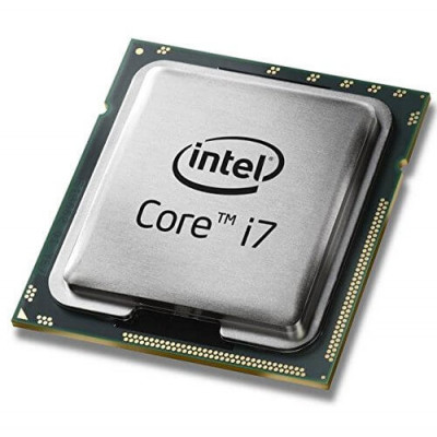 Processeur CPU - Intel Core i7-4770K - SR147 - 3.5 GHz - 4 cœurs - Trade Discount