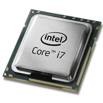 Processeur CPU - Intel Core i7-7700 - SR338 - 3.6 GHz - 4 cœurs - Trade Discount