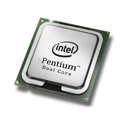 Processeur CPU - Intel Core Duo Pentium E5800 - 3.20 GHz - SLGTG - LGA775 - Trade Discount