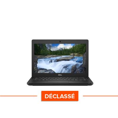 Dell Latitude E5290 - i5 - 8Go - 240Go SSD - Windows 10 - déclassé