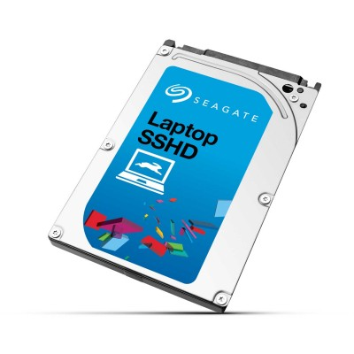 "Seagate Laptop Thin SSHD - 2.5"" - 1000Go - SATA III 6GB/S"