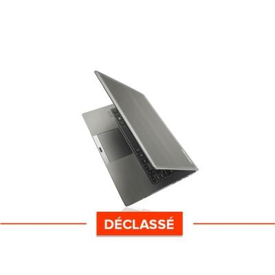 Ordinateur portable - Toshiba Portégé Z30T-B - i5 5300U - 8Go - 240Go SSD - Windows 10 Famille - Déclassé