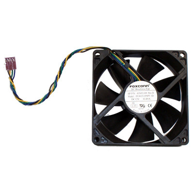 Ventilateur PC FOXCONN - HP Elite 8000 SFF -  435452-001