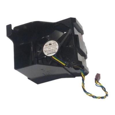 Ventilateur PC FOXCONN - HP Compaq 6005 Pro -  PVA092G12H
