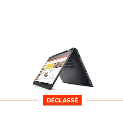 Lenovo Yoga 370 - i5 7300U - 8Go - 240Go SSD - Windows 10