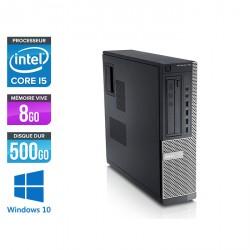 Dell Optiplex 790 Desktop - Windows 10