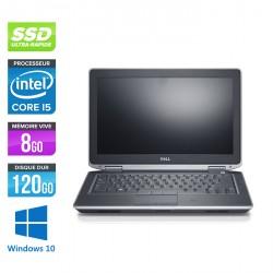 Dell Latitude E6330 - Windows 10