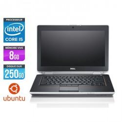 Dell Latitude E6420 - Ubuntu / Linux