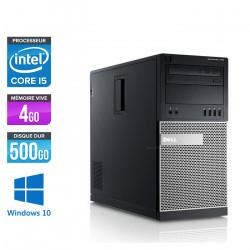 Dell Optiplex 790 Tour - Windows 10