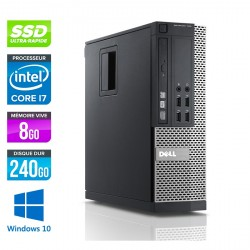 Dell Optiplex 990 SFF - Windows 10