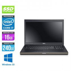 Dell Precision M6700 - Windows 10