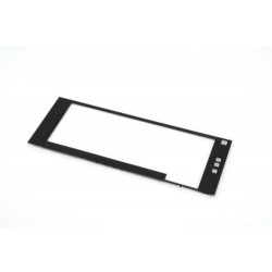 Dell E5420 - contour clavier - 0W3F92