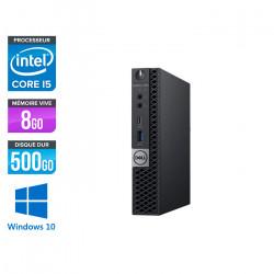 Dell Optiplex 7060 Micro - Windows 10