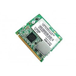 Carte WIFI Broadcom DW1470 - 0D9002