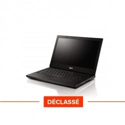 Dell Latitude E4310 - Windows 10 - Déclassé