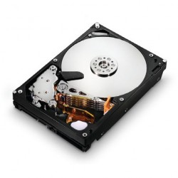 "Hitachi Deskstar 7K1000.C / HDS721025CLA382 - 3.5"" - 250 Go - SATA II 3GB/S"