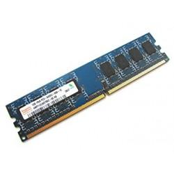 Hynix - DIMM - HMP112U6FR8C - 1 Go - PC2-6400U - DDR2