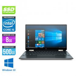 HP Spectre x360 13-aw0000nf - Windows 10