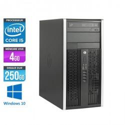 HP Elite 8200 Tour - Windows 10